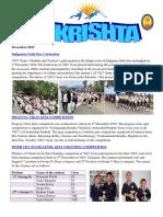 UTKRISHTA - December Edition