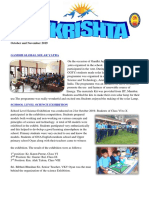 UTKRISHTA - October and November Edition