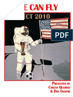 Project2010 - USA Blueprint for 2010 WC