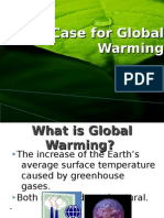 22933009 the Case for Global Warming