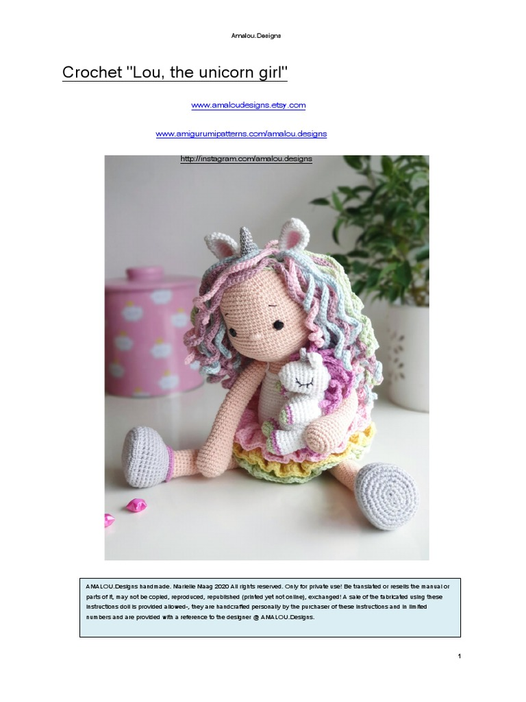 sleeping – Page 3 – Amigurumi Patterns | 1024x768