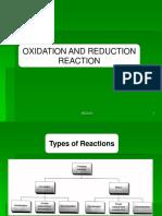 A0203 - Redox reaction II
