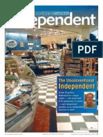 Progressive Grocer Independent