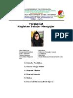 Contoh cover luar RPP