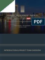 Presentation - Spandrel Development Partners - 02.04.20