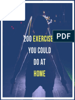 200 exercises at home.pdf