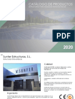 202001 Sunfer Catálogo de Productos 2020