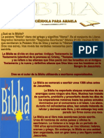 introduccion biblia