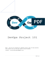 Project_Guideline_DevOps_101