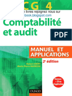 Comptabilite Et Audit Manuel Et Applications 2ed