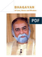 Sri Bhagavan - Wellspring of Love, Grace and Wisdom