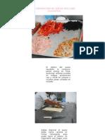 proceso grafico queso relleno  (navideño)