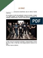 LA RAIZ.doc
