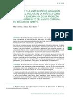el cuerpo y la motricidad en educación infantil.pdf