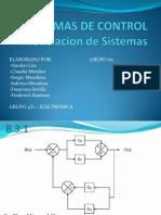 Tarea#1 - Modelacion de Sistemas