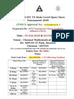 CMI Tessellate 2020 Tmt Prospectus Final version