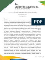 INTERVENÇÃO PSICOPEDAGÓGICA E AS CRIANÇAS COM TDAH.pdf