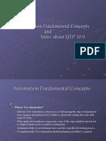 QTP With Descriptive Programming