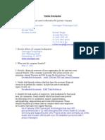 UHS RFI Convergint Part[2]