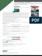 Kaspersky Internet Security 2020 Crack + Activation Code {Latest Version}