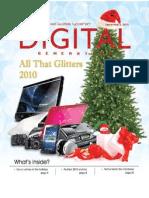 Techie Treats This Christmas