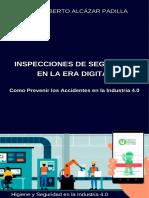 Regalo EBOOK Inspecciones de Seguridad en la Era Digital - Safetynova