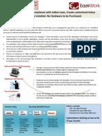 Payroll Brochure