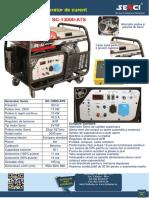 SC13000ATS-generator-de-curent-Senci