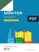 HSE MONITOR GESTION DU SYSTÈME DE MANAGEMENT. 8 modules de management intégrés. www.red-on-line.net