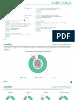 Encuesta Datanálisis sobre la imagen de la Gobernadora y otros aspectos