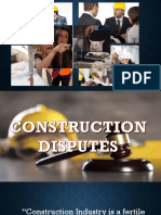 CONSTRUCTION_DISPUTES