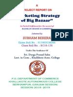 Marketing Strategy of BIG BAJAR.pdf