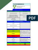 FT-SST-075 Formato Analisis de Amenzas y Vulnerabilidad