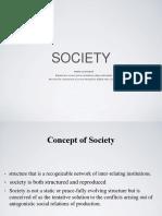 SOCIETY.pptx