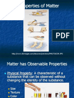 Properties of Matter.ppt