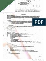 DMLT 2nd syllabus