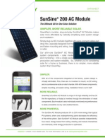 GreenRay-SunSine200ACMod