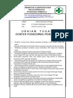 Dokter - Indah Uruk Hane Uraian tugas - for merge