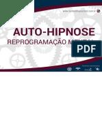 AUTO-HIPNOSE REPROGRAMAÇÃO MENTAL