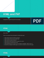 HTML_and_PHP