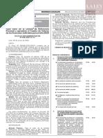 Res. Adm. N° 048-2020-CE-PJ
