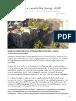 elmostrador.cl-París era una fiesta mayo del 68 y Santiago el 2019