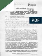 circular afiliacion a la seguridad social 25_2015.pdf