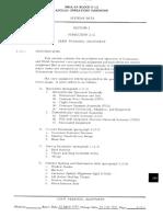 Apollo Operations Handbook Block II Spaceraft Vol 1 Part 2