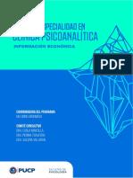 informacion-economica especialización