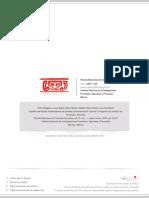 Aceites esenciales modificadores de perfiles de