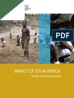 EITI Impact in Africa