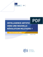 intelligence militaire