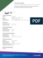 CAGSD_IP6A-12PUTP-PLUG-1LK12