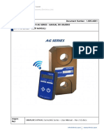 AG Series - User Manual - Rev.1.0